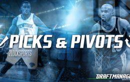 NBA DFS