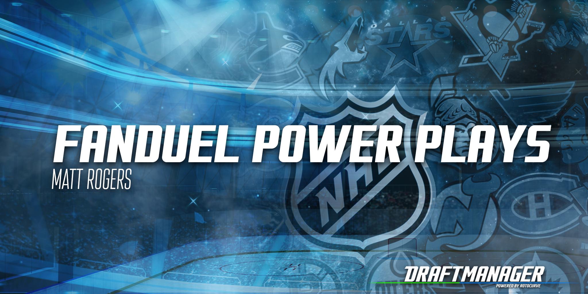 FanDuel NHL