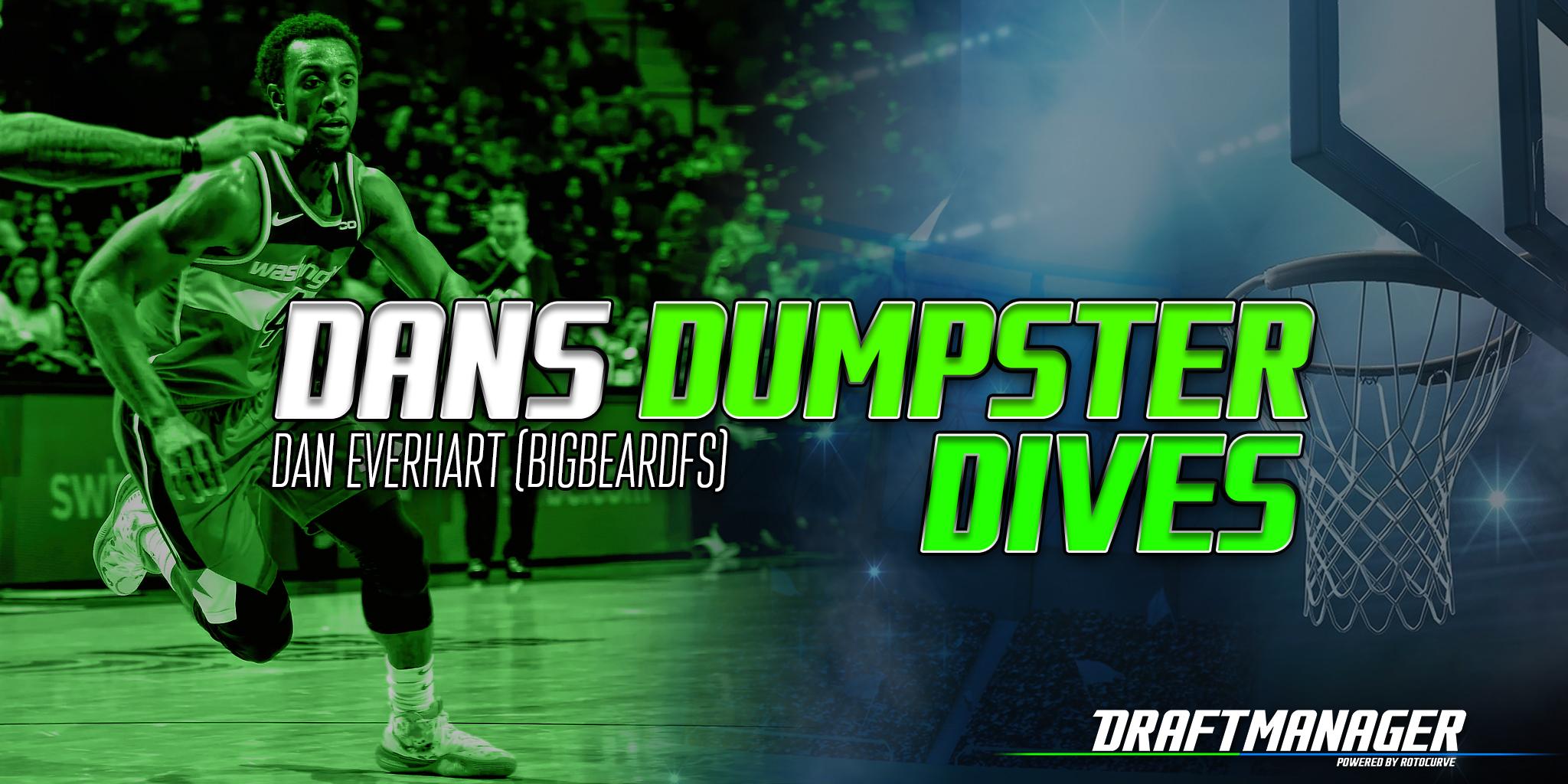 FanDuel DraftKings NBA