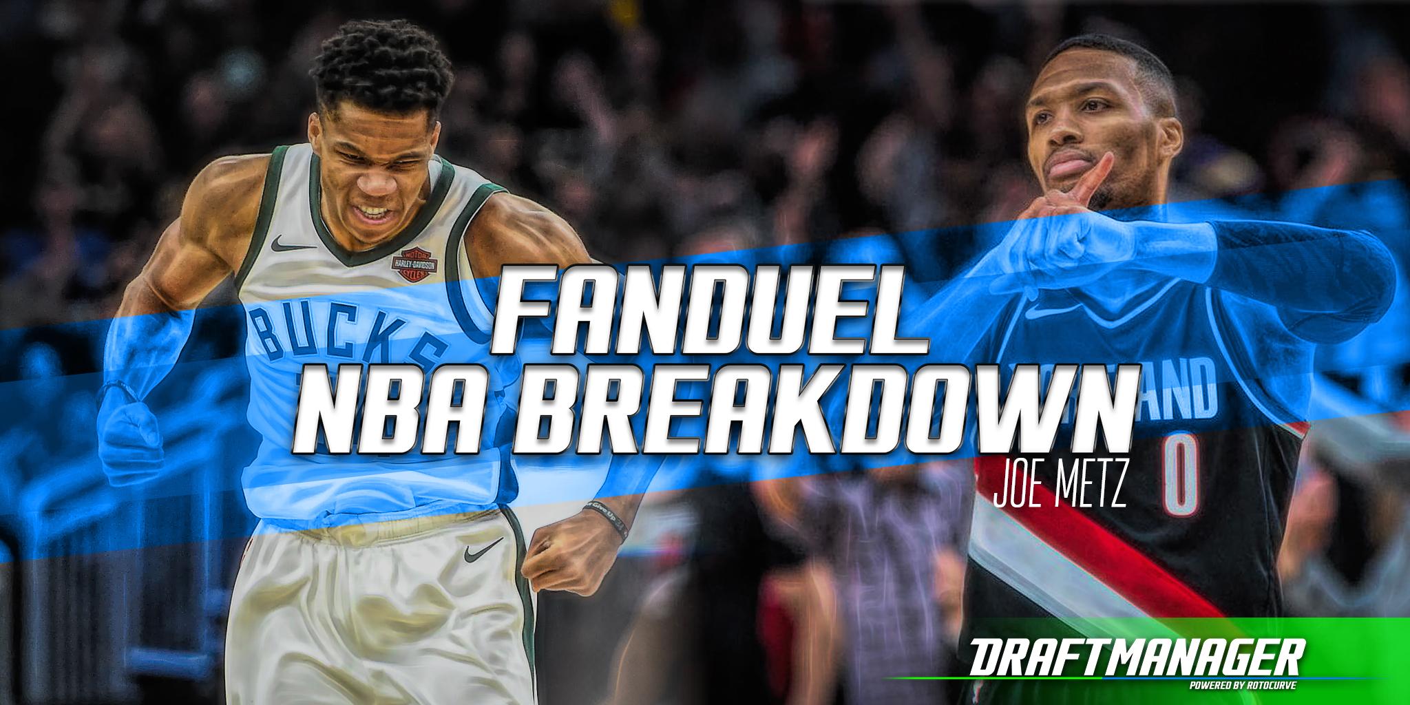 FanDuel NBA